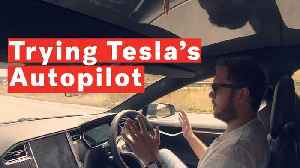 Tesla Model 3: Is The World Ready For It? [Video]