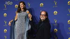 The Most Popular Accessory on the Emmy's Gold Carpet [Video]