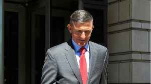 Former NSA Adviser Michael Flynn To Be Sentenced [Video]