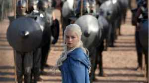Why Is The Final Season Od 'Game Of Thrones' Taking So Long [Video]
