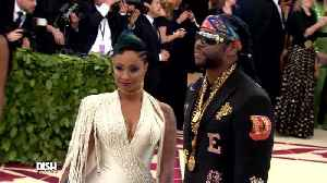 Truuuu! 2Chainz Buys His Wife a School [Video]
