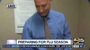 Fight the flu now [Video]
