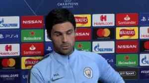 Arteta happy with Arsenal decision [Video]