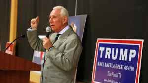 Roger Stone doesn't believe Manafort has any negative information on President Trump [Video]