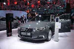 Audi Will Install Charging Station In Your Home If You Buy New Electric SUV [Video]