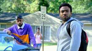 'Atlanta,' 'The Handmaid's Tale' Shut Out in Major Categories at 2018 Emmys | THR News [Video]