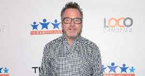 Tom Arnold Files Police Report Against Mark Burnett After Claiming Producer 'Choked' Him [Video]