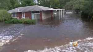 News video: Hurricane Rating System Fails To Account For Deadly Rain