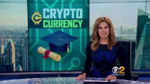 NYU Offering Cryptocurrency Major [Video]