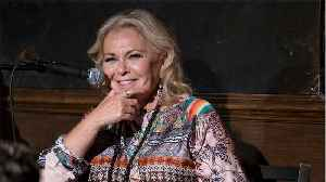 News video: Roseanne Barr On Her Conners Exit