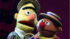 News video: A 'Sesame Street' Writer Confirms Bert And Ernie's Relationship Status