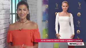 8 BEST Dressed Celebs From the 2018 Emmy Awards