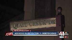 1 dead, 1 badly injured in Independence shooting [Video]