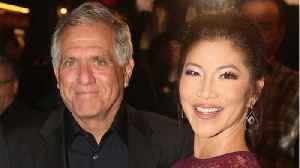 Julie Chen is leaving The Talk after her husband, Les Moonves, resigned