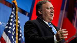 Secretary Of State Mike Pompeo To Attend Partisan Event [Video]