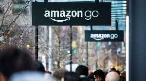 Amazon Expands Its Cashier-Less Stores to the Midwest [Video]
