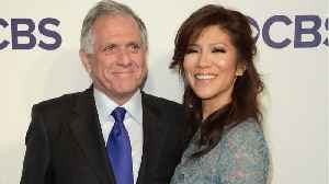 Julie Chen To Leave 'The Talk' [Video]