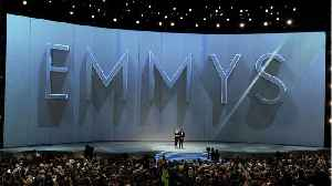 U.S. Audience For Emmy Awards Show Hits Record Low [Video]