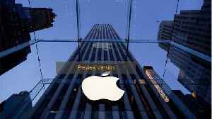 EU to Scrap Lawsuit Against Ireland After Apple Pays Back Taxes [Video]