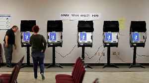 U.S. Judge Will Not Force Georgia to Use Paper Ballots Despite Concerns [Video]