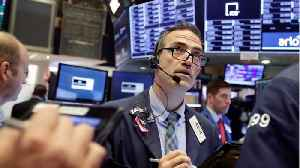 US Stocks Are Up At Closing Bell [Video]