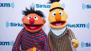 A Sesame Street writer just confirmed that he wrote Bert and Ernie as a gay couple
