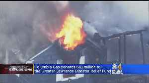 Merrimack Valley Explosions: What's Next For Columbia Gas? [Video]