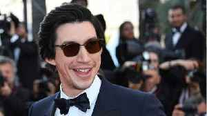 Season Premiere Of 'Saturday Night Live' To Be Hosted By Adam Driver