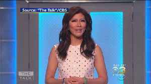 Julie Chen Leaves 'The Talk' Amid Husband Les Moonves' Sex Misconduct Allegations [Video]