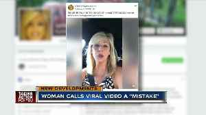 Pinellas woman admits mistake in 'human trafficking' viral video [Video]