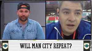 Miguel Delaney Predicts The Fate Of Man City's Season [Video]