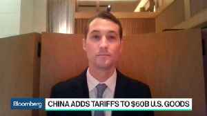 U.S. Tariffs Will Hurt China Long Term, MSA Capital's Harburg Says
