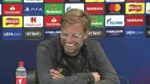 'Big heart & organisation' thrills Klopp