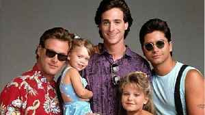 5 Celebrities Who Guest Starred On 'Full House' [Video]