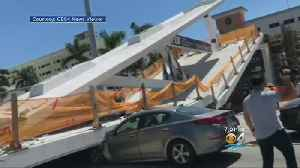 OSHA Fines Several Contractors That Worked On FIU Bridge Prior To Its Collapse [Video]