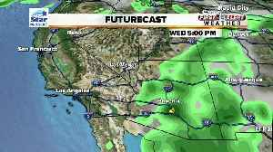 13 First Alert Weather for Sept. 18 [Video]