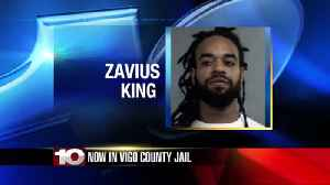 Suspect in attempted murder case brought to Vigo County [Video]