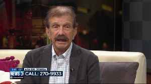 Dr. Zorba answers viewer questions [Video]