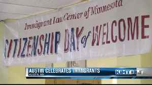 Citizenship Day of Welcome [Video]