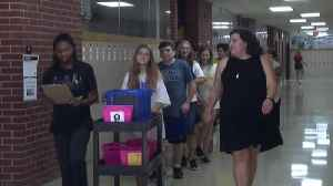 New school program gives Central students opportunities [Video]