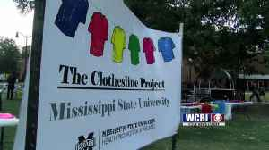 Clothesline Project [Video]