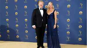 Kirsten Dunst Rocks The Red Carpet At The Emmys [Video]