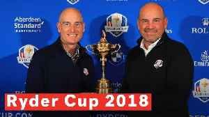Ryder Cup 2018: Everything You Need To Know [Video]