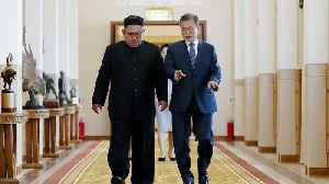 """West """"cannot stand aside"""" on human rights in North Korea [Video]"""