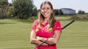 Iowa State golf star remembered for her