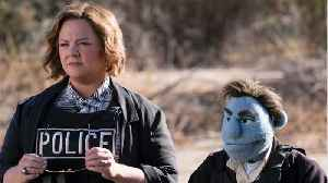 Melissa McCarthy's 'The Happytime Murders' Isn't Doing Well At The Box Office [Video]