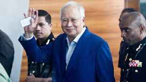 Ex-Malaysian PM Najib to Face Further Charges In 1MDB Case [Video]