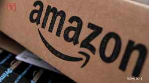 Amazon Predicted to Take Third Place in U.S. Digital Advertising Sales [Video]