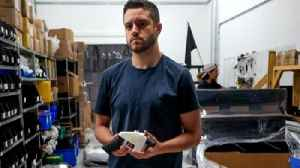 3D-printed gun activist Cody Wilson charged with sexual assault of a minor [Video]