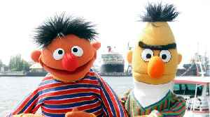 Sesame Street Writer Says That Bert and Ernie Are Gay [Video]